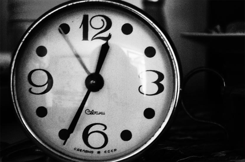 Time Management and its importance to your children