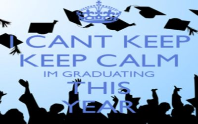 3 Pieces of Advice for the Graduating Senior