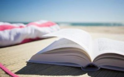 Fight Off Summer Learning Loss by Reading; Summer Reading Lists for Grades 9-12