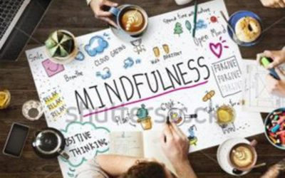 Mindfulness: Using the Senses to Learn Self-Care
