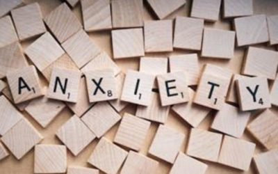 Anxiety On the Rise Among Our Young Children