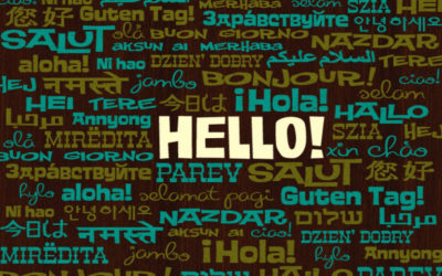 The Benefits of Speaking a Second Language