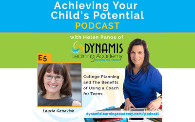 College Planning for Teens and The Ultimate Benefits of Using a Coach