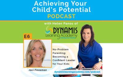No-Problem Parenting: Becoming a Confident Leader for Your Kids