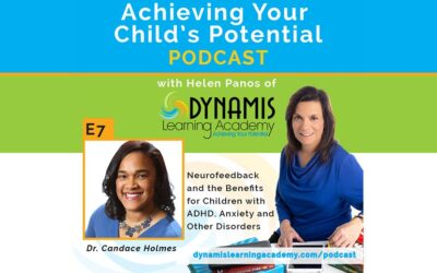 Neurofeedback and the Benefits for Children with ADHD, Anxiety and other Disorders