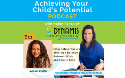Mom Entrepreneurs Striking A Balance Between Work and Family Time