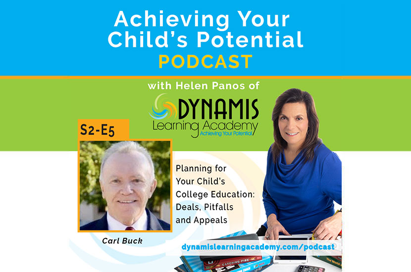Planning For Your Child's College Education – Deals, Pitfalls, and Appeals