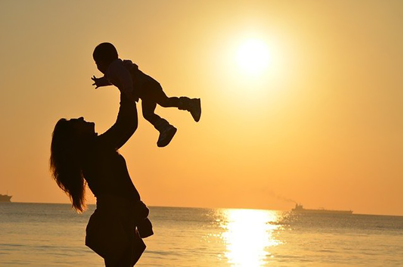 Motherhood Identity: Learning to be a Unique Mom in a Society Full of Expectations