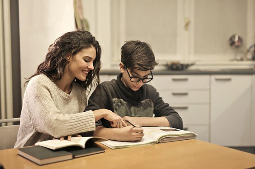 Eliminating the Nightly Homework Battle