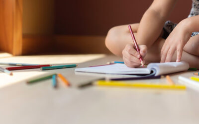 What Are the Benefits of Creative Writing for Kids?