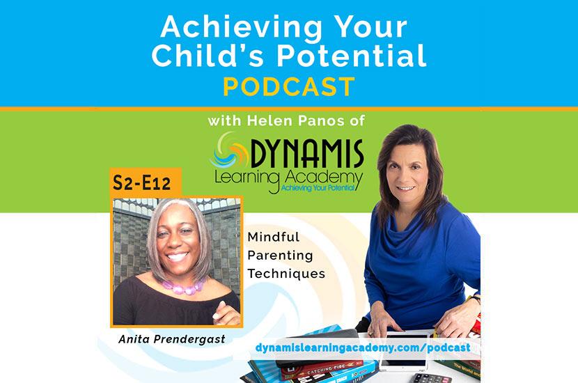 Mindful Parenting Techniques