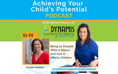 Being an Empath:  What it Means and How it Affects Children