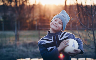 Structuring Your Child's Circadian Rhythm So He Is Successful in School
